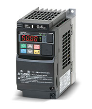 Low voltage variable frequency drive